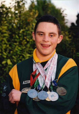 William_Loughnane_with_medals
